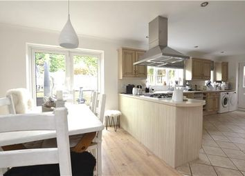 Thumbnail 4 bed detached house for sale in Walnut Close, Witney, Oxfordshire