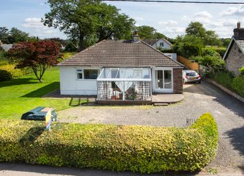 Thumbnail 3 bedroom detached bungalow for sale in Meikleour, Perth