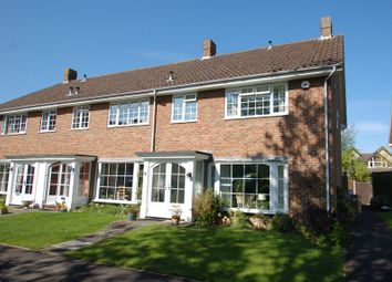4 bed end terrace house for sale in Lodge Gardens, Gosport PO12