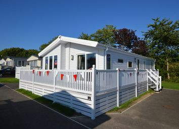 Thumbnail 3 bed lodge for sale in Braunton Road, Ashford, Barnstaple