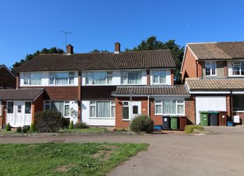Thumbnail 4 bedroom semi-detached house for sale in Torrington Drive, Potters Bar