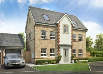 """Thumbnail 4 bedroom end terrace house for sale in """"Hesketh"""" at Queen Charlton Lane, Whitchurch, Bristol"""