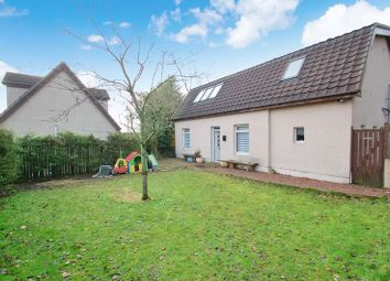 Thumbnail 5 bed detached house for sale in Chapel Street, Carluke