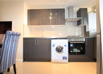 Thumbnail 4 bed shared accommodation to rent in Lisson Grove, Marylebone