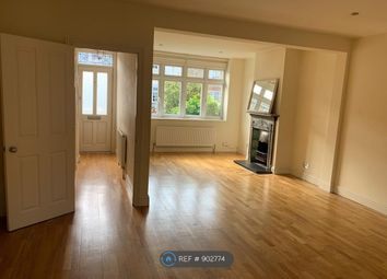 Thumbnail 3 bed semi-detached house to rent in Kings Road, Long Ditton, Surbiton