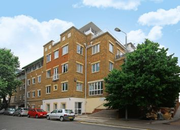 Thumbnail Parking/garage to rent in Mendip Court, Battersea