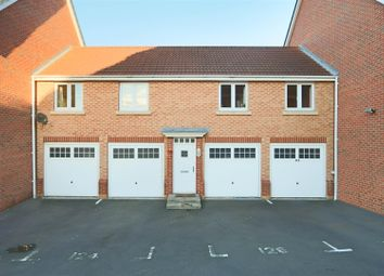 Thumbnail 2 bedroom town house for sale in Gedling Road, Arnold, Nottingham