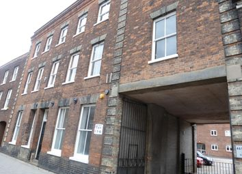 Thumbnail 2 bedroom flat to rent in Aickmans Yard, King Street, King's Lynn
