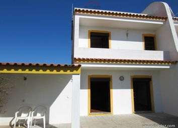 Thumbnail 3 bed terraced house for sale in 2525 Atouguia Da Baleia, Portugal