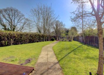 Thumbnail 2 bed flat for sale in Larges Bridge Drive, Bracknell