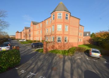 Thumbnail 2 bed flat for sale in Turners Gardens, Wootton, Northampton