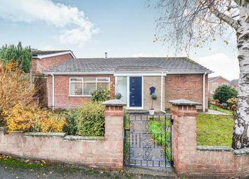 Thumbnail 3 bed bungalow for sale in Hereford Rd, Ravenshead, Nottingham, Nottinghamshire
