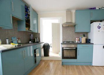 Thumbnail 5 bed flat to rent in Sir Alexander Road, Shepherds Bush, London