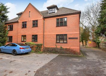 Thumbnail 2 bed flat for sale in Springfield Court, Maidenhead
