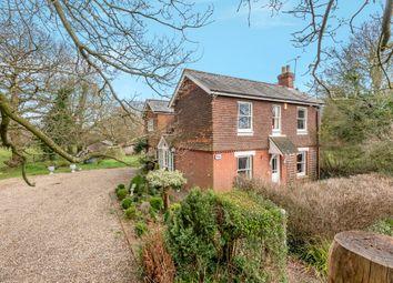Thumbnail 4 bed detached house for sale in Cradducks Lane, Staplehurst, Tonbridge