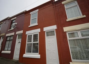 Thumbnail 2 bed terraced house for sale in Sundridge Street, Dingle, Liverpool