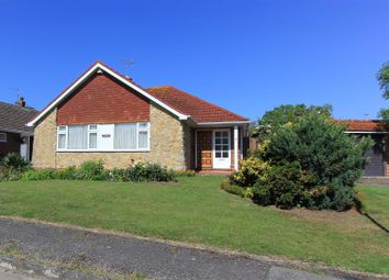 Thumbnail 3 bed detached bungalow for sale in Richmond Road, Whitstable