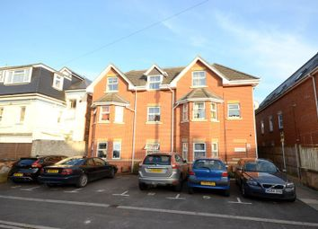 Thumbnail 2 bed flat to rent in Carysfort Road, Boscombe, Bournemouth