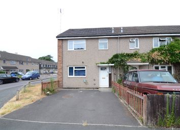 Thumbnail 3 bed end terrace house for sale in Fairfax Road, Farnborough, Hampshire