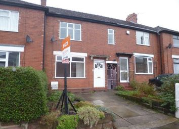 Thumbnail 3 bedroom semi-detached house to rent in Graham Street, Bucknall, Stoke-On-Trent
