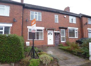 Thumbnail 3 bed semi-detached house to rent in Graham Street, Bucknall, Stoke-On-Trent