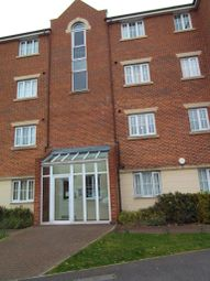 Thumbnail 2 bed flat to rent in Primrose Place, Bessacarr, Doncaster, South Yorkshire