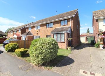 3 bed semi-detached house for sale in Hannibal Road, Stanwell, Staines TW19