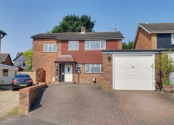 Thumbnail 4 bed detached house for sale in Clipped Hedge, Hatfield Heath, Bishop's Stortford, Herts