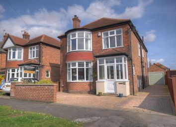 Thumbnail 4 bed detached house for sale in Fifth Avenue, Bridlington
