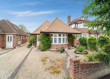 Thumbnail 2 bed detached house for sale in Cannonbury Avenue, Pinner, Greater London