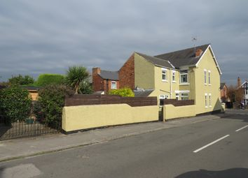 Thumbnail 2 bed end terrace house for sale in Dovecote Road, Eastwood, Nottingham