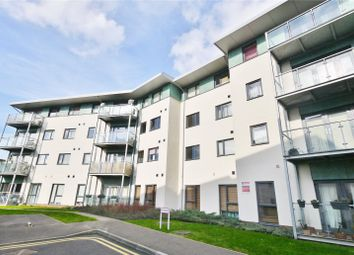 Thumbnail 2 bedroom flat for sale in Wilkinson Court, Rollason Way, Brentwood, Essex