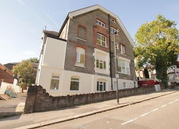 Thumbnail 3 bedroom flat to rent in Mountview Road, Crouch Hill