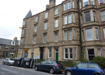 Thumbnail 2 bed flat to rent in Harrison Gardens, Polwarth, Edinburgh