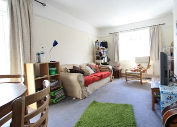 Thumbnail 1 bed flat to rent in Richmond Road, Raynes Park