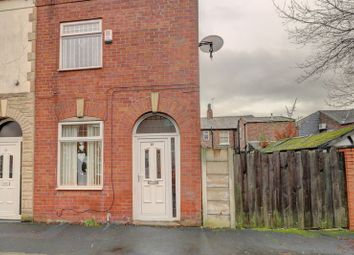 3 bed terraced house for sale in William Street, Failsworth, Manchester M35