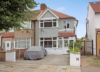 Thumbnail 3 bed end terrace house for sale in Portland Crescent, Greenford