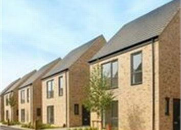 Thumbnail 3 bed link-detached house for sale in Prime Place, College Road, Cheshunt, Hertfordshire