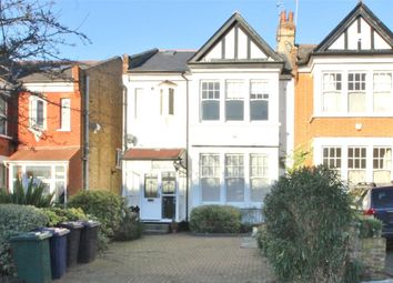 Thumbnail 5 bedroom semi-detached house for sale in Windsor Road, Finchley, London