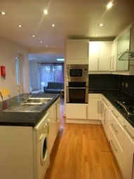 Thumbnail 6 bed terraced house to rent in Warham Road, Harringay, Manor House, London
