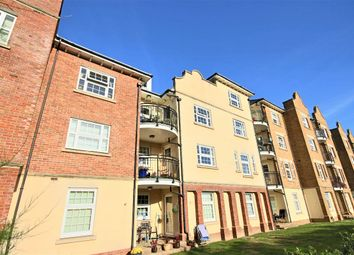 Thumbnail 3 bedroom flat for sale in Christchurch Place, Eastbourne