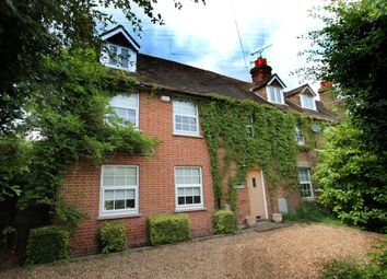 Thumbnail 5 bed cottage for sale in Camden Terrace, The Common, Sissinghurst, Cranbrook