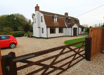 Thumbnail 5 bed detached house for sale in South Road, Abington, Cambridge, Cambridgeshire