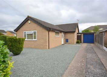 Thumbnail 2 bed bungalow for sale in Laburnum Gardens, Quedgeley, Gloucester