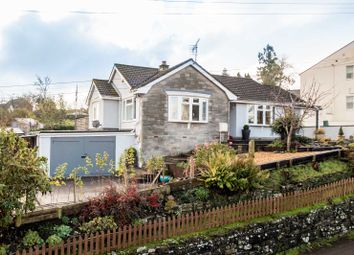 Thumbnail 3 bed detached bungalow for sale in Whitecroft Road, Bream, Lydney