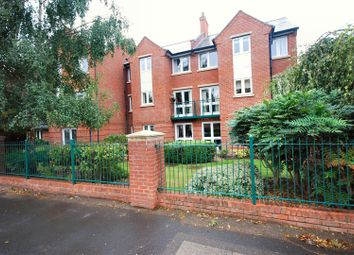 Thumbnail 2 bed flat for sale in Georgian Court, Spalding