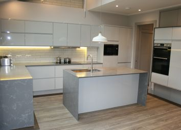 3 bed terraced house to rent in Red Lion Lane, Greenwhich SE18