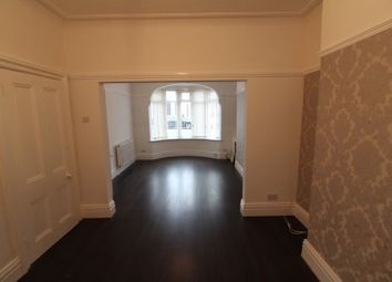 Thumbnail 4 bedroom terraced house to rent in Priory Road, Liverpool
