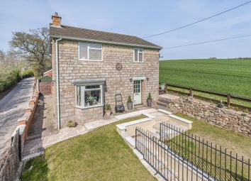 Thumbnail 3 bed cottage for sale in Whitestone, Hereford
