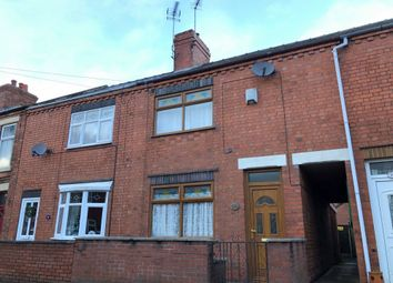 Thumbnail 2 bed terraced house for sale in The Grove, Slack Lane, Ripley